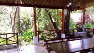 Villas de Atitlan, Комплексы для отдыха с коттеджами/бунгало  Серро-де-Оро - big - 185