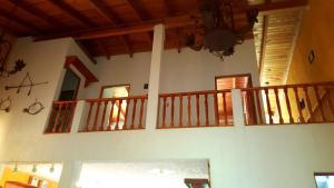 Villas de Atitlan, Комплексы для отдыха с коттеджами/бунгало  Серро-де-Оро - big - 184