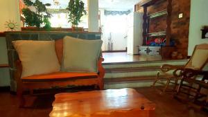 Villas de Atitlan, Комплексы для отдыха с коттеджами/бунгало  Серро-де-Оро - big - 181