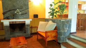 Villas de Atitlan, Комплексы для отдыха с коттеджами/бунгало  Серро-де-Оро - big - 180