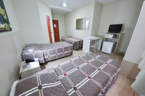 Hotel Klein Ville Premium, Hotels  Esteio - big - 9