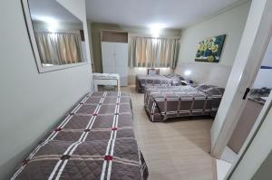 Hotel Klein Ville Premium, Hotels  Esteio - big - 8