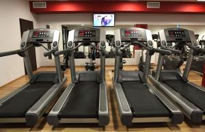 Hotel Forum Fitness Spa Wellness