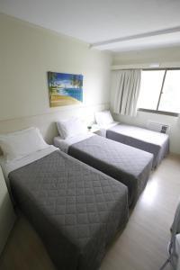 Hotel Klein Ville Premium, Hotels  Esteio - big - 7