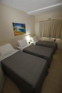 Hotel Klein Ville Premium, Hotels  Esteio - big - 2