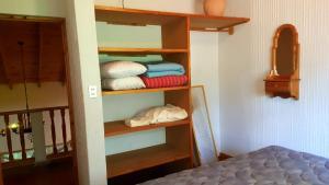 Villas de Atitlan, Комплексы для отдыха с коттеджами/бунгало  Серро-де-Оро - big - 173
