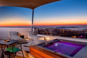 Santorini Soul Villas - Éxo Goniá