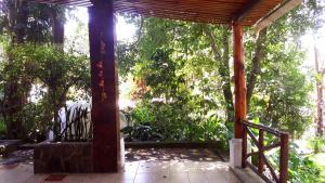 Villas de Atitlan, Комплексы для отдыха с коттеджами/бунгало  Серро-де-Оро - big - 166
