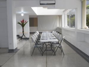 Casa Santa Mónica, Hotel  Cali - big - 50