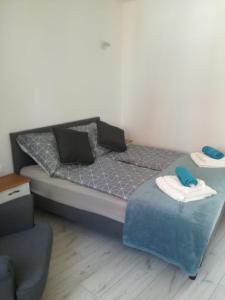 Apartament Mrągowo - Piknik Country
