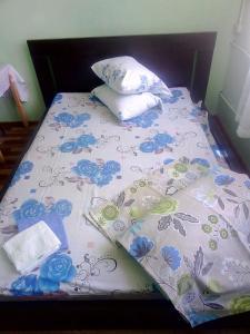 Hostel Gorod'OK, Hostelek  Ljuberci - big - 103
