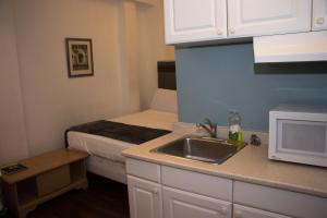 Saint Lawrence Residences and Suites, Hostelek  Toronto - big - 4