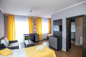 Apartamenty Brzezinski