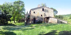 obrázek - Podere Montepozzo, a charming country home