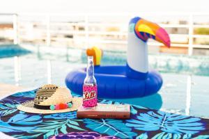 Soho Playa Hotel - Плайя-дель-Кармен