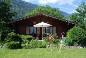 Salzano Basic Rooms Interlaken