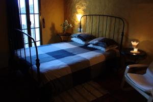 Casa Emilia, Apartments  Ubrique - big - 63
