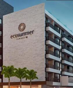 obrázek - Flat Eco Summer Tambaú