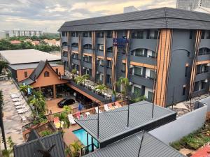 A2Sea Hotel - Nong Phang Khae