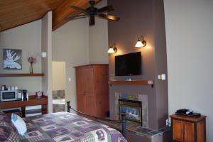 Bear Creek Lodge McCall - Hotel