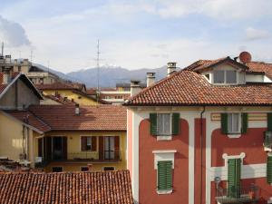 Augustus, Hotely  Biella - big - 81