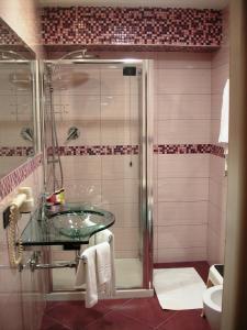 Augustus, Hotely  Biella - big - 45