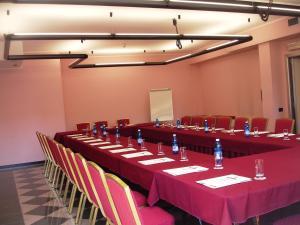 Augustus, Hotely  Biella - big - 90