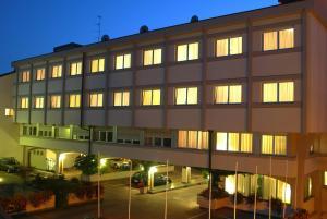 Augustus, Hotely  Biella - big - 40