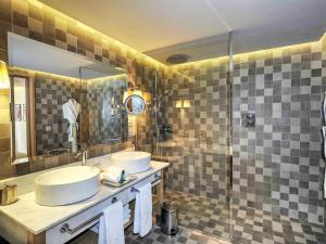 Sofitel Marrakech Lounge and Spa, Отели  Марракеш - big - 113