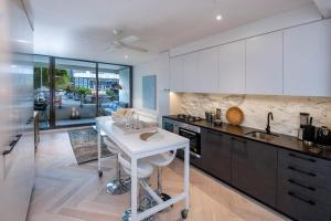 Luxury Studio With Parking in Woolloomooloo WMLOO - Potts Point