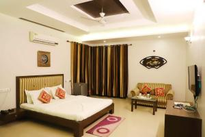 Auberges de jeunesse - Hotel Atithi