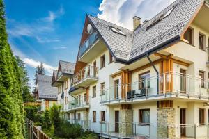 Rent like home Apartament Małaszyńskiego