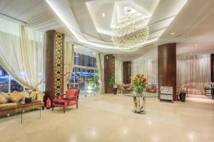 Almuhaidb Faisaliah Hotel Suites, Aparthotels  Riad - big - 20