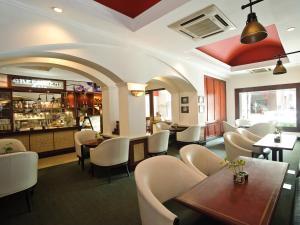 Bong Sen Hotel Saigon, Отели  Хошимин - big - 7
