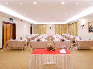 Bong Sen Hotel Saigon, Отели  Хошимин - big - 21