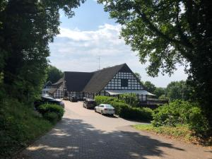 Hotel Niedersächsischer Hof - England