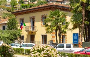 VILLA CONTESSA - Accommodation - Bagni di Lucca