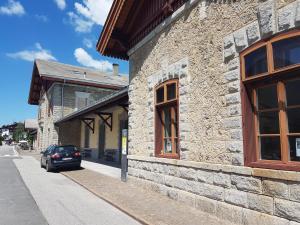 Casa Alpina Dobbiaco, Гостевые дома  Добьяко - big - 30