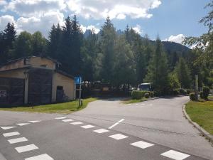 Casa Alpina Dobbiaco, Гостевые дома  Добьяко - big - 32