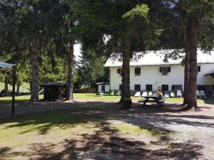 Casa Alpina Dobbiaco, Гостевые дома  Добьяко - big - 28