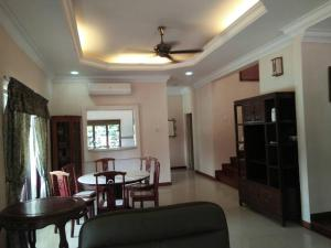 Double Storey Homestay With Swimming Pool