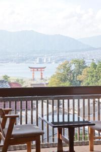 Kikunoya, Hotels  Miyajima - big - 19