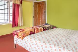 Auberges de jeunesse - Room in a homestay in Kunjila, Kodagu, by GuestHouser 17246