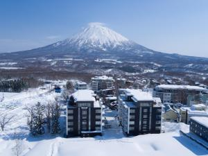 Niseko Central Condominiums - Apartment - Niseko