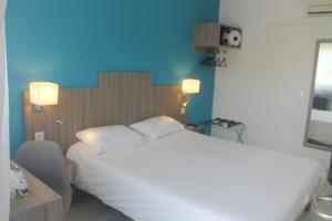 Brit Hotel Confort Manosque Cadarache, Hotels  Manosque - big - 34