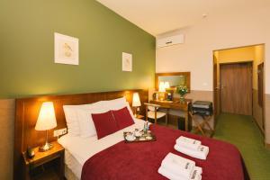 Hotel Yarden by Artery Hotels