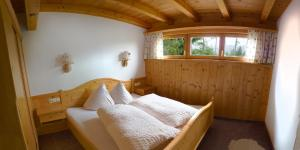 Pension Tannenhof, Bed and Breakfasts  Leogang - big - 41