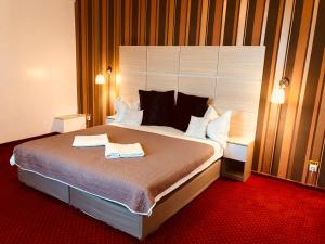Hotel Mon Caprice