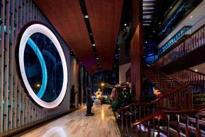 Hotel Éclat Beijing (26 of 54)