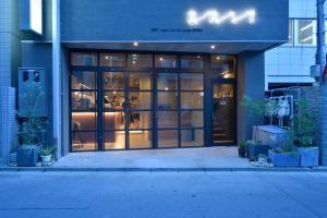 Auberges de jeunesse - Auberge ORIT & Cafe+Bar Lounge